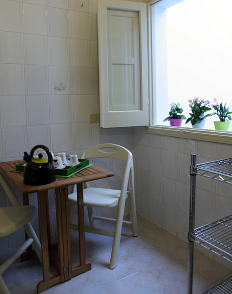 Bed and Breakfast Trapani - b&b close to the Trapani Port